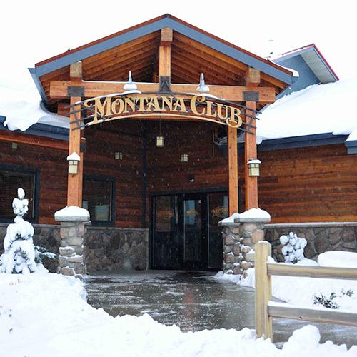 Prospector Casino / The Montana Club, Great Falls, Montana